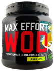 Max Effort WOD 300 gr. Net Integratori