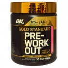 Gold Standard Pre-Workout 330 gr. Optimum Nutrition