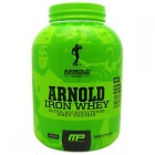Arnold Iron Whey 2,27 Kg Musclepharm
