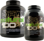 WPI Natural 1980 gr. Net Integratori