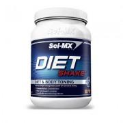 Diet Shake 1 kg Sci-Mx