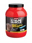 Gymline Muscle 100% Whey Protein 700 gr. Enervit